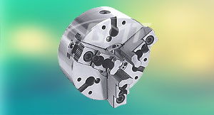 guindy machine tools gmt power chuck