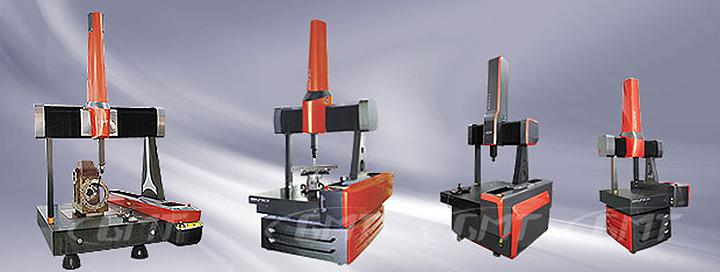 CMM Coordinate Measuring Machine