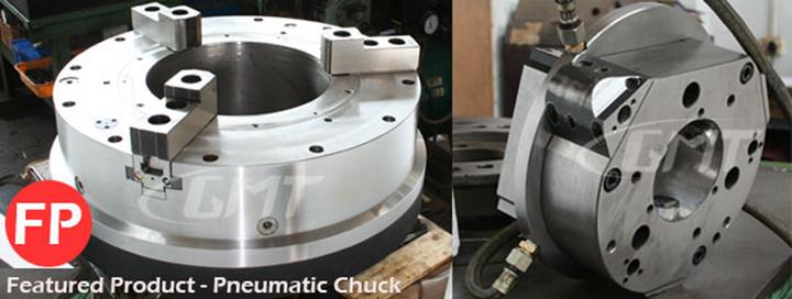 pneumatic chuck